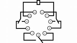 Octal Relay Wiring Diagram