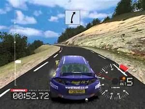 Colin Mcrae Rally 3 : colin mcrae rally 3 spain ss2 ford puma rally car youtube ~ Maxctalentgroup.com Avis de Voitures