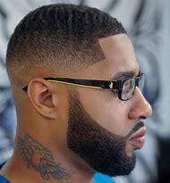 Black Men Haircuts Fades