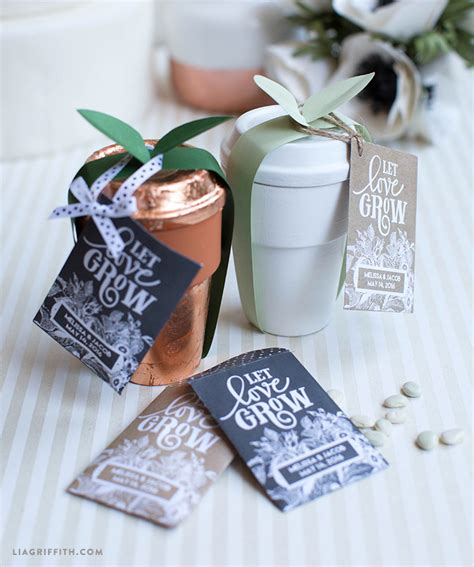 diy wedding favor flower seeds how to make flower seed packets for wedding favors mini bridal