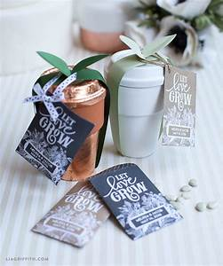 seed packet wedding favors lia griffith With seed packets for wedding favors