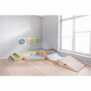 Kita Räume Einrichten : treppe treppenpodeste podeste m bel raumgestaltung krippe kindergarten wehrfritz ~ Watch28wear.com Haus und Dekorationen