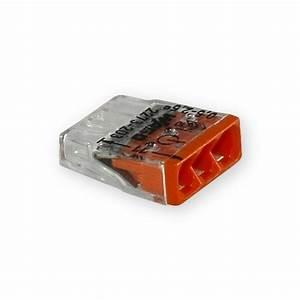 Wago 2273 203 : wago steckklemme compact 2273 203 3 x 0 5 2 5mm dosenklemme ~ Orissabook.com Haus und Dekorationen