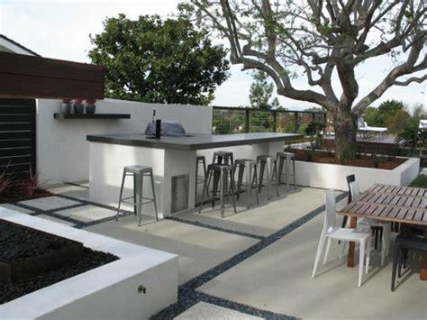 cuisine exterieure moderne 1001 idées d 39 aménagement d 39 une cuisine d 39 été extérieure