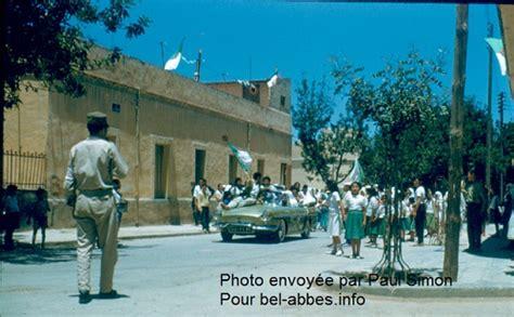 cuisine simon photos souvenirs inédites du 03 juillet 1962 dans les rues