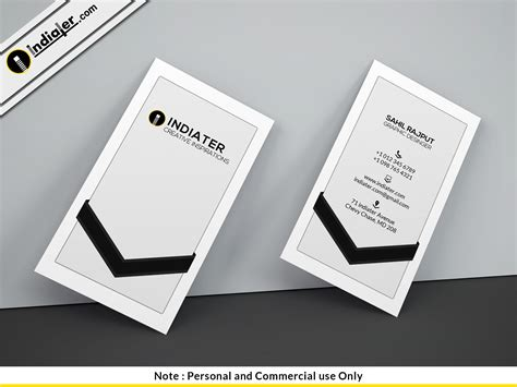 Free-simple-education-business-card-psd-template Electronic Business Card Background Visiting Corrugated Box Advertising Displays How To Change In Word Blue Printers Australia Format Pdf Software Free Download