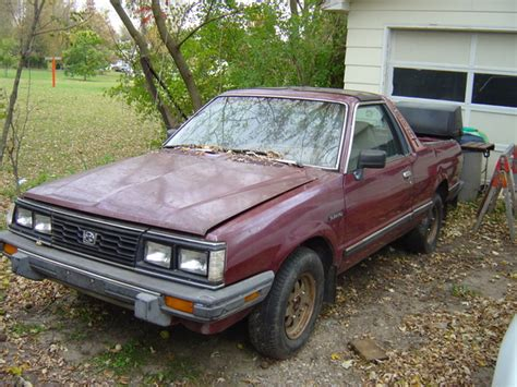 where to buy car manuals 1985 subaru brat electronic throttle control islandsubaru 1985 subaru brat specs photos modification info at cardomain