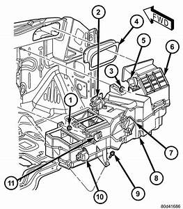 2002 Dodge Ram 1500 Heater Diagram  2002  Free Engine