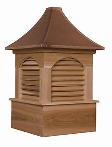 dalton sale series red cedar cupola With copper cupolas for sale