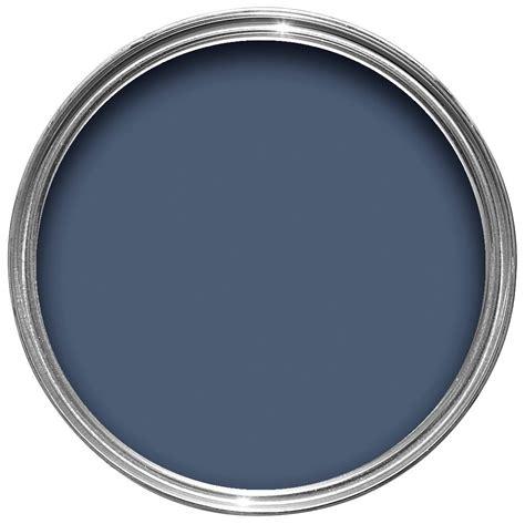 dulux timeless classics breton blue matt emulsion paint