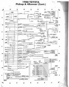 92 4runner tail light wiring diagram schematic symbols With 2000 toyota 4runner trailer wiring harness