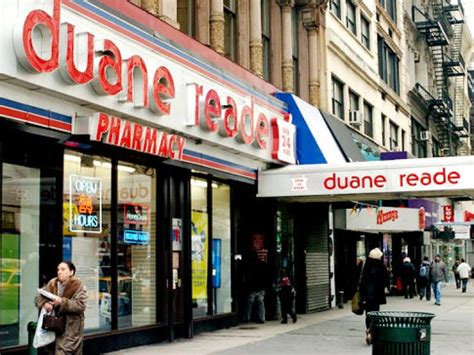 Duane Reade Built On Foundation Of Criminal Acts And