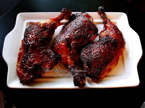 chicken leg quarters in oven ultimate oven fried bbq chicken quarters