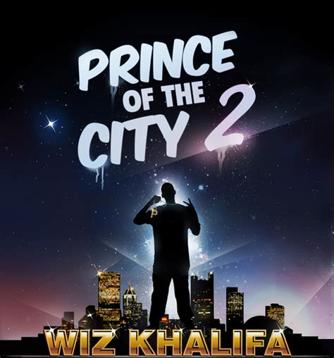 Prince Of The City wiz khalifa prince of the city 2 mixtapetorrent