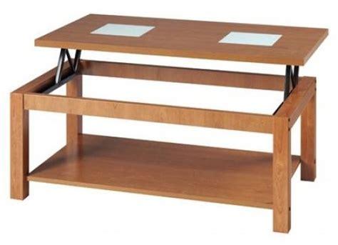 si鑒e conforama mesas de centro elevables modernas prácticas y baratas para comer en el salón unacasabonita