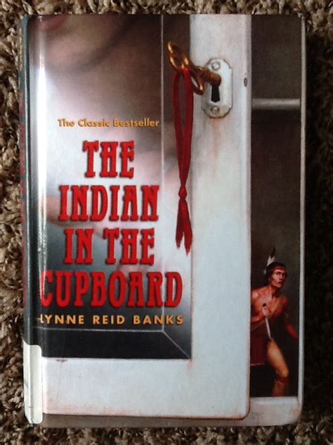 Indian In The Cupboard by Ethnocentrism In The Indian In The Cupboard The