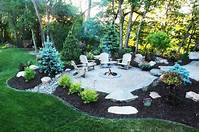 best patio and fire pit design ideas Best Outdoor Fire Pit Ideas to Have the Ultimate Backyard ...