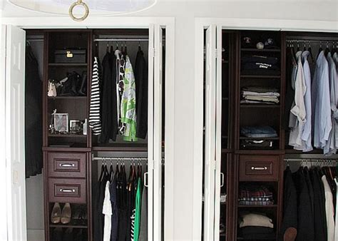 17 Best Images About Bedroom Closets On Pinterest