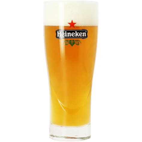 Bicchieri Heineken by Verre 224 Bi 232 Re Heineken Ellipse En 25cl