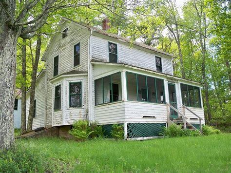 farmhouse  sullivan county  york oldhousescom