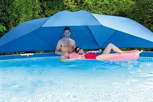 Pool Auf Rechnung : intex pool sonnendach blau pool canopy kaufen otto ~ Themetempest.com Abrechnung