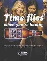 Alcohol ads and teens