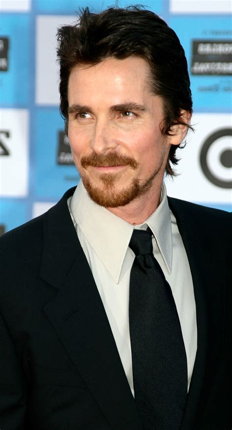 Guru Jay Why Christian Bale Top Actor