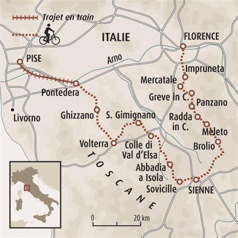 Carte Italie Ville Pise by De Florence 224 Pise 224 V 233 Lo Florence Pise 224 V 233 Lo