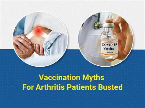 Covid-19 Vaccination Myths For Rheumatoid Arthritis ...
