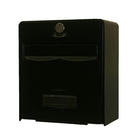 boite aux lettres encastree id 233 es de d 233 coration et de mobilier pour la conception de la maison