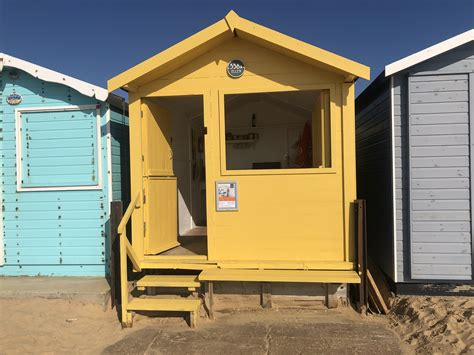 Pabst hard coffee 24 12oz cans beverages2u. Beach Hut Hire - Walton on the Naze Beach Huts