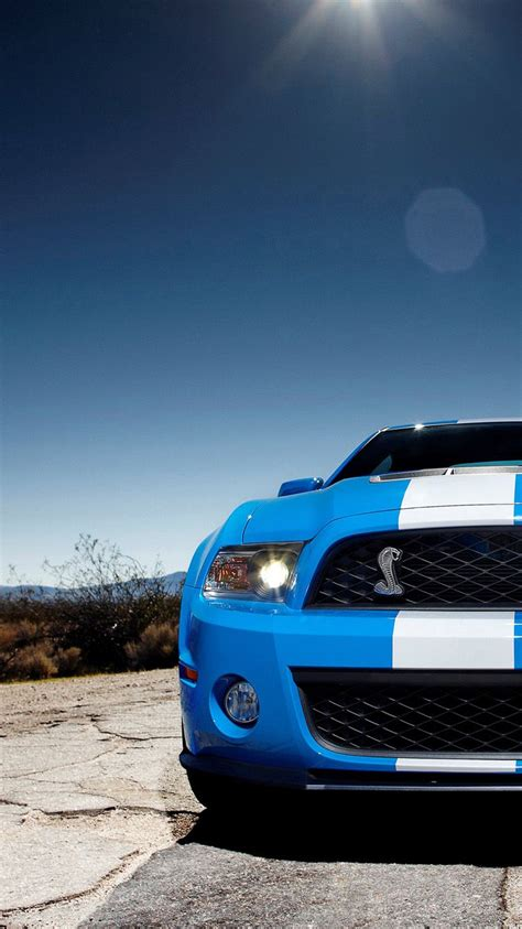 shelby ford mustang cobra gt500 hd iphone 6 6 plus