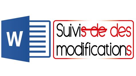 Modification Exles by Modification Image 010 Le Suivi Des Modifications Dans