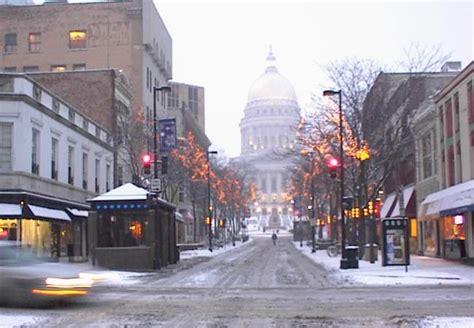 Foto de Madison (Wisconsin), Estados Unidos