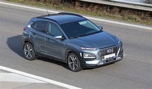 Essai Hyundai Kona Electrique : essai hyundai kona 2017 au top de la cat gorie 2 avis ~ Maxctalentgroup.com Avis de Voitures