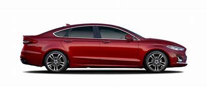 Fusion Ford Sedan Hybrid Fuel Midsize Efficient