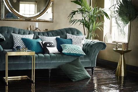 Teal Green Living Room Ideas by H Amp M Home S Fall Collection Is Better Than Ever The Find