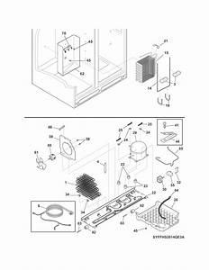 Hoshizaki Ice Machine Parts Manual