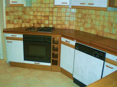 comment peindre une cuisine meuble de cuisine brut peindre rnover une cuisine comment