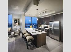 Houston Luxury High Rise Apartments Near Galleria