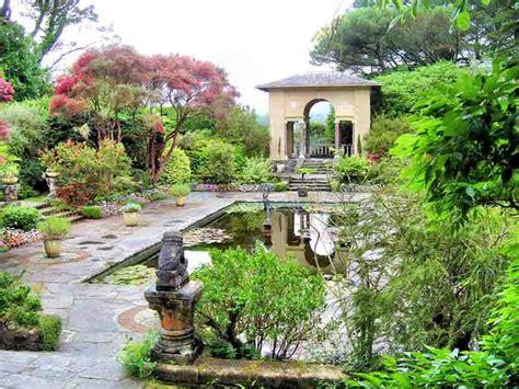 small italian gardens ilnacullin garden small island off sw ireland top ten garden