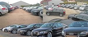 Garage Voiture Occasion Pas Cher : garage vehicule d occasion le monde de l 39 auto ~ Gottalentnigeria.com Avis de Voitures