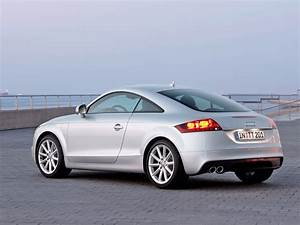 Tt Coupe    8j    Tt    Audi    Datenbank    Carlook