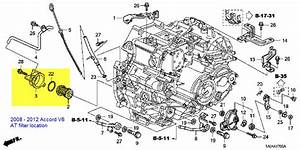 2008 V6 Accord Transmission Issues - Page 3
