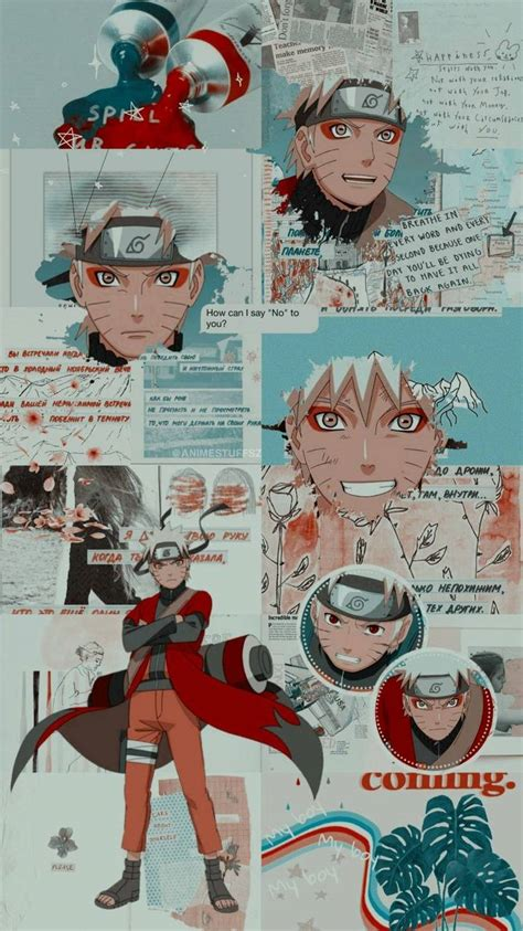 naruto aesthetic anime wallpapers wallpaper cave