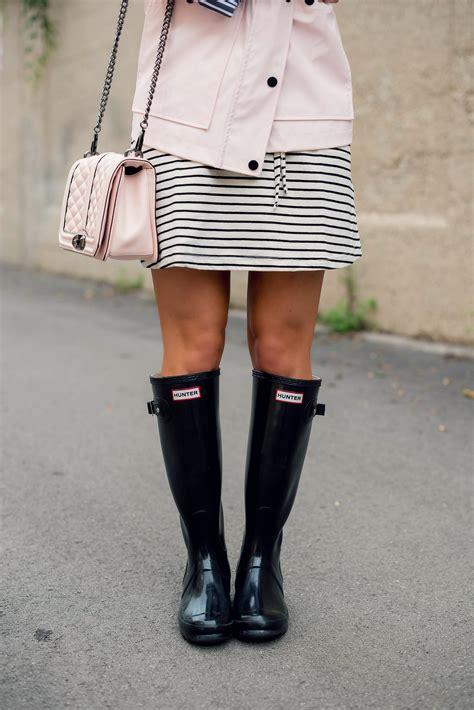 rainy day outfit ideas   olivia rink
