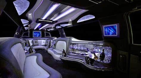 Wwwrozalitkacom 10 Luxury Limousine Interior Designs