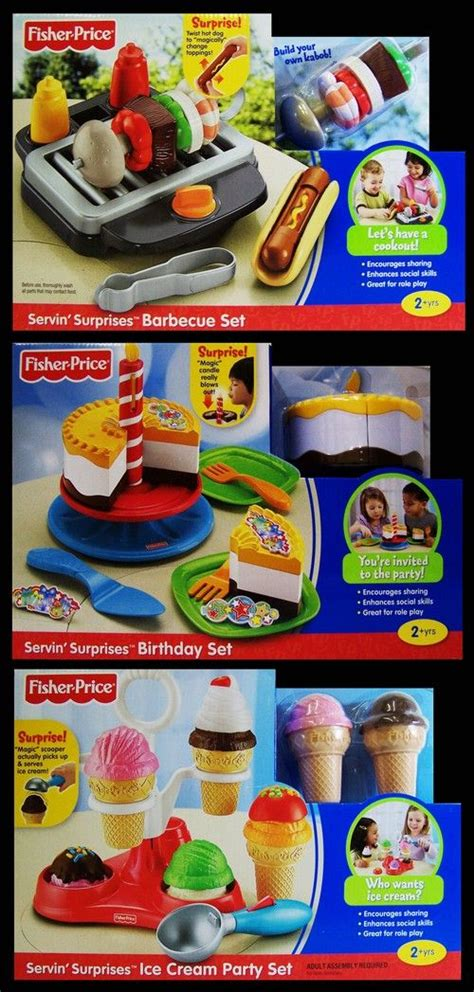 cuisine fisher price 189 best play pretend food and dishes etc images on