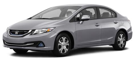 2013 Honda Civic Reviews, Images, And Specs
