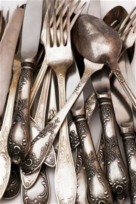Crafts Using Old Silverware   ThriftyFun